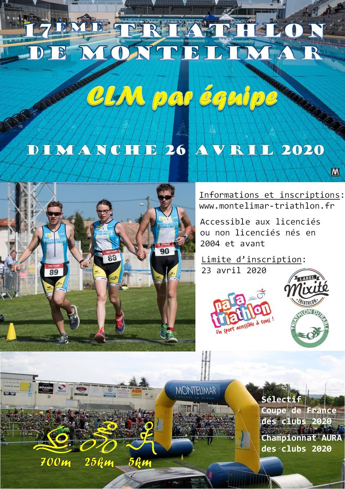 Triathlon 2020